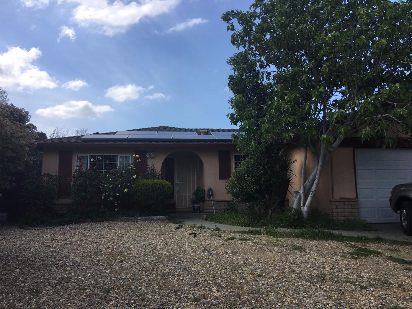 Single Family Home for Sale at 1191 Jensen Drive Pittsburg, California 94565 United States