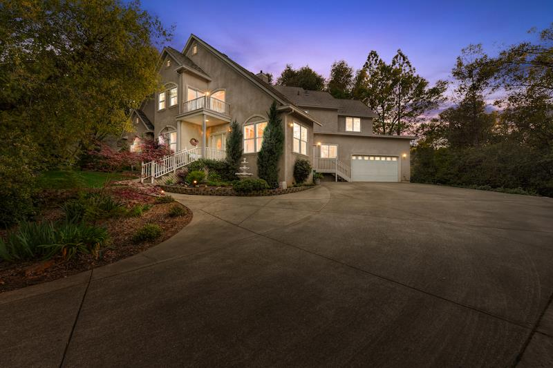 Casa Unifamiliar por un Venta en 2274 Fieldstone Drive 2274 Fieldstone Drive Placerville, California 95667 Estados Unidos