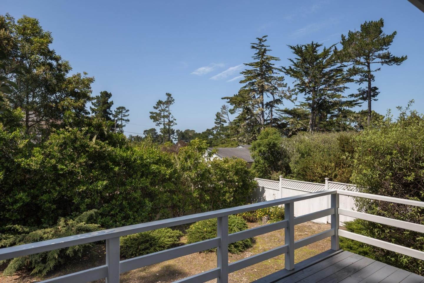 Additional photo for property listing at 3058 Strawberry Hill Road  Pebble Beach, California 93953 United States