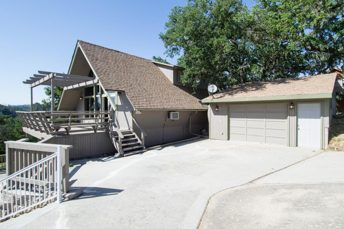 Additional photo for property listing at 2857 Spike Court  Bradley, Kalifornien 93426 Vereinigte Staaten