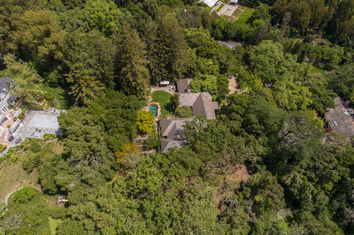 Additional photo for property listing at 170 Josselyn Lane  Woodside, カリフォルニア 94062 アメリカ合衆国