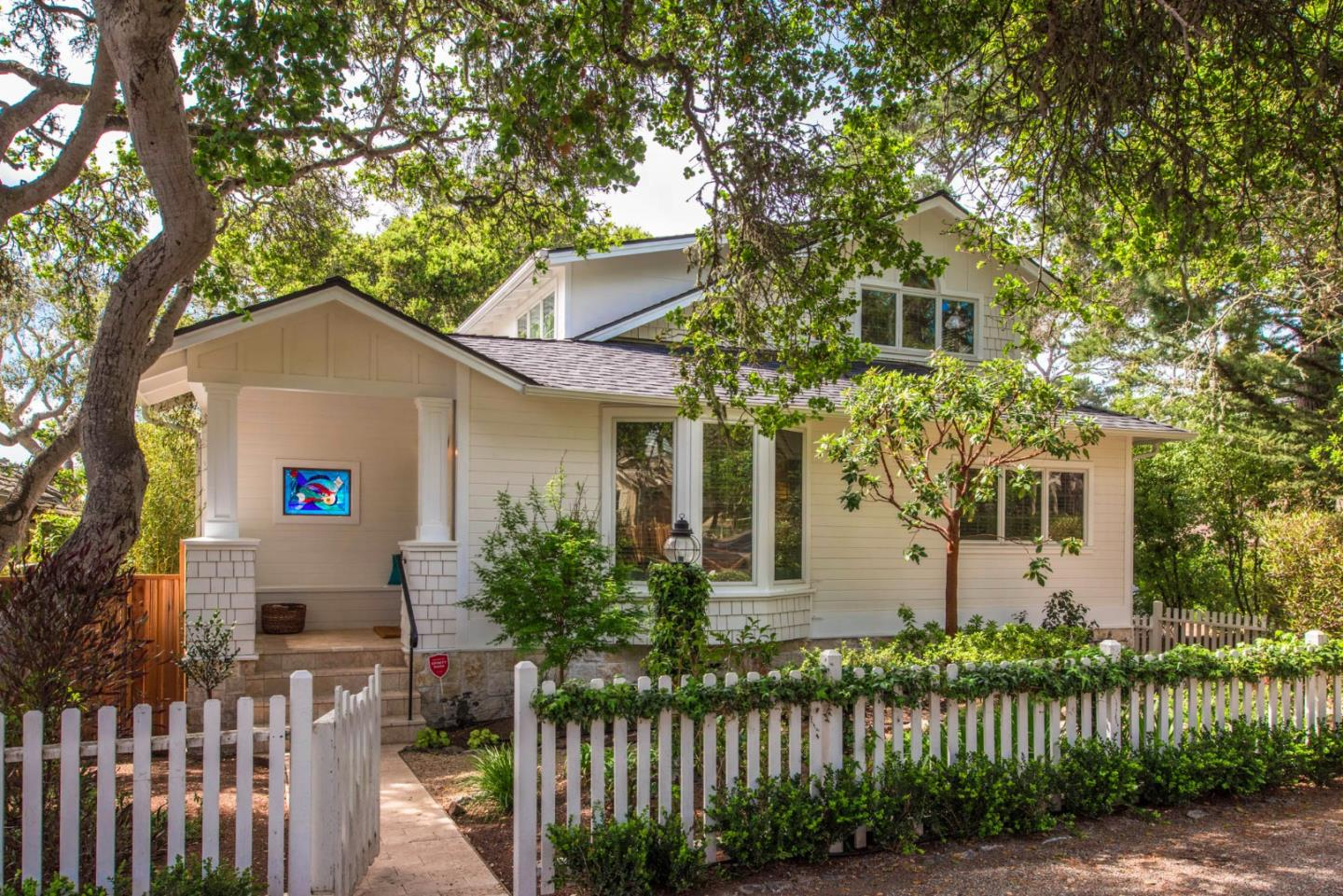 0 SW Corner of Dolores & 11th, CARMEL, CA 93921