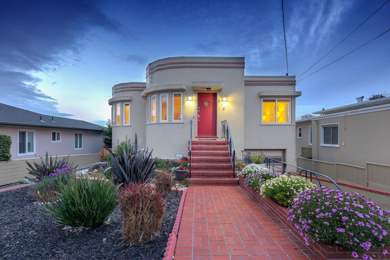 639 Park Way, SOUTH SAN FRANCISCO, CA 94080