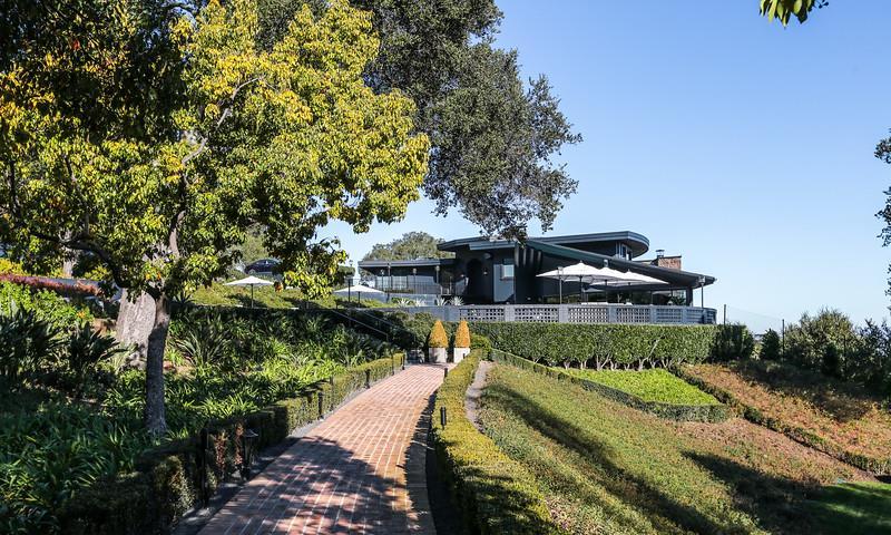 Casa Unifamiliar por un Venta en 835 La Honda Road Woodside, California 94062 Estados Unidos