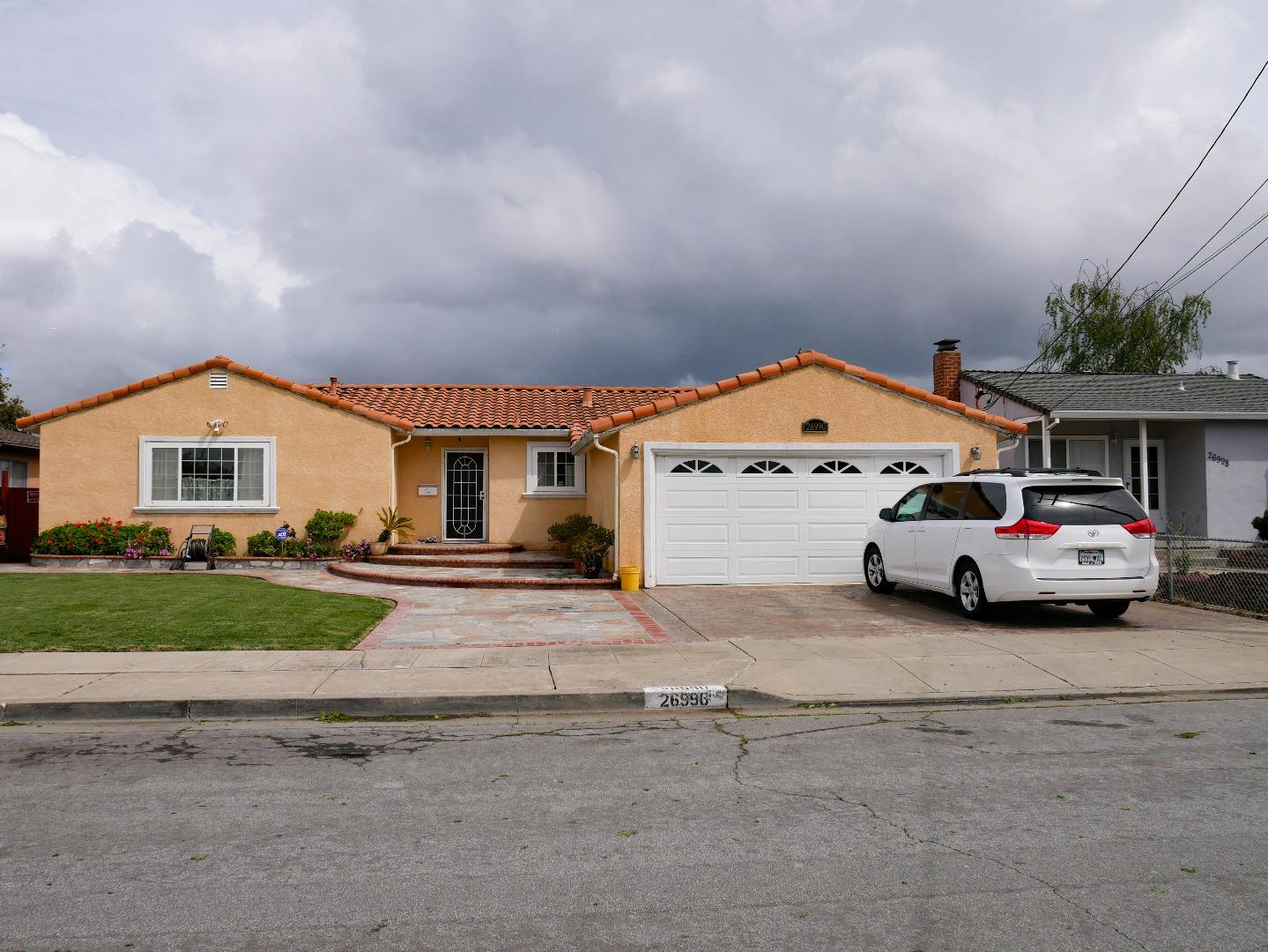 Additional photo for property listing at 26990 Jennings Way 26990 Jennings Way Hayward, Kalifornien 94544 Vereinigte Staaten