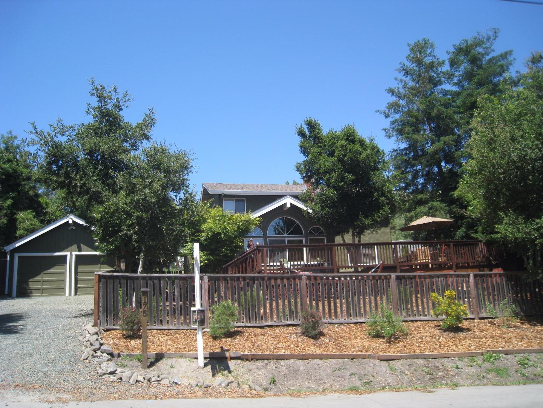 175 Canada Vista, LA HONDA, CA 94020