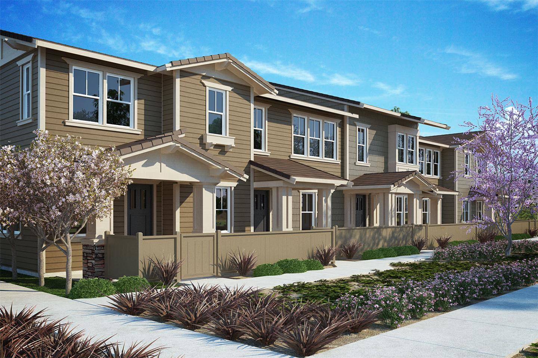 Eigentumswohnung für Verkauf beim 18161 Old Monterey Road 18161 Old Monterey Road Morgan Hill, Kalifornien 95037 Vereinigte Staaten