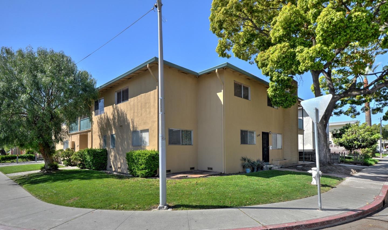Multi-Family Home for Sale at 2142 Main Street Santa Clara, California 95050 United States
