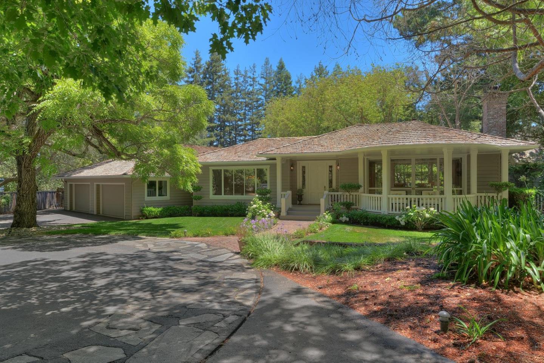 14720 Farwell Avenue, SARATOGA, CA 95070