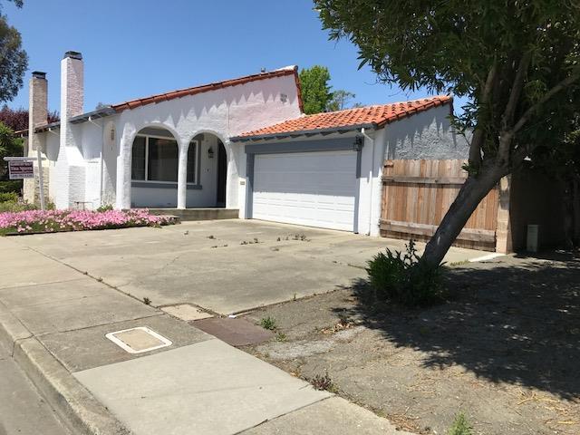 4825 Los Arboles, FREMONT, CA 94536
