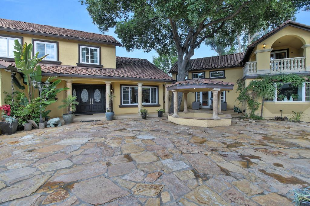 Additional photo for property listing at 1840 Dry Creek Road  San Jose, 加利福尼亞州 95124 美國