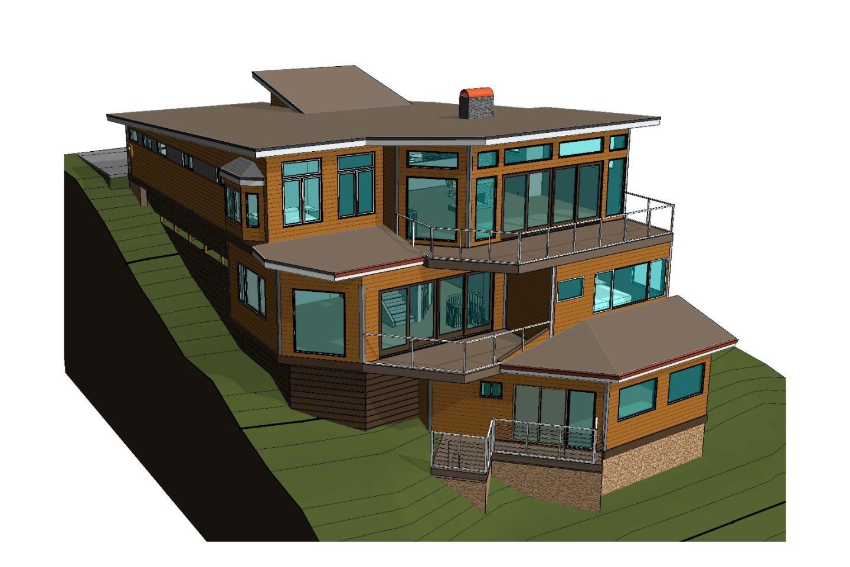 獨棟家庭住宅 為 出售 在 243 Del Monte Road El Granada, 加利福尼亞州 94018 美國