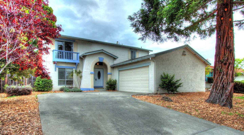 448 Palo Verde Drive, SUNNYVALE, CA 94086