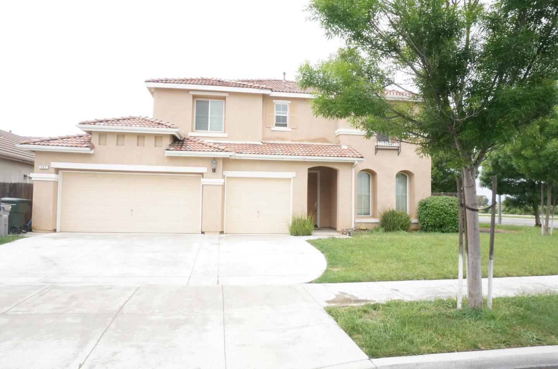 397 Honeybell, LOS BANOS, CA 93635