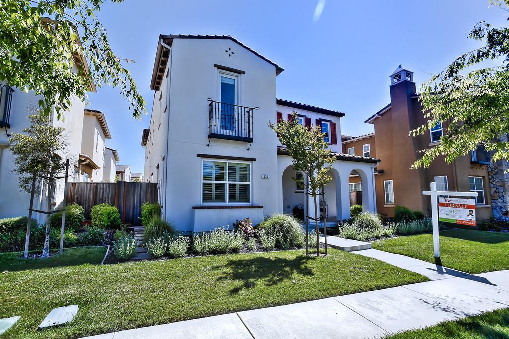 133 Lucy Lane, SAN RAMON, CA 94582