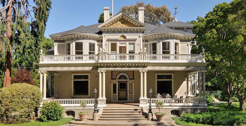 151 Laurel Street, ATHERTON, CA 94027