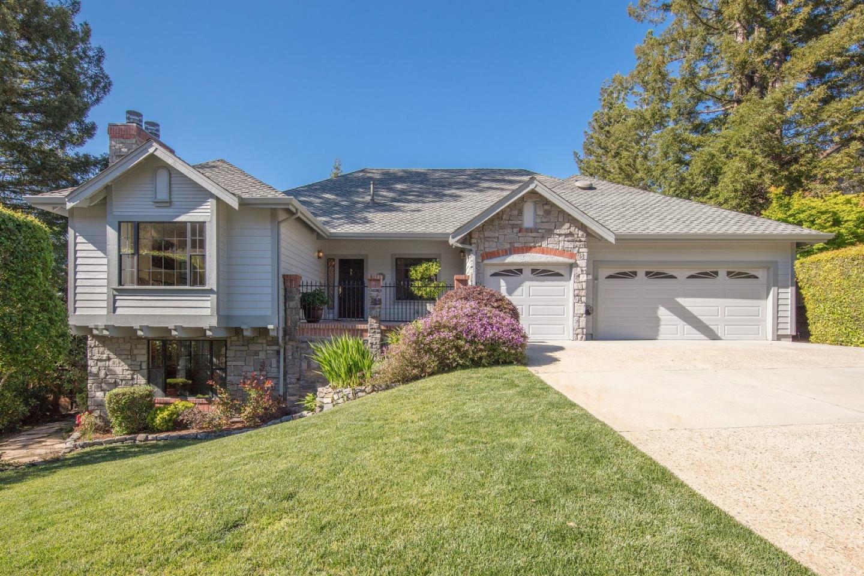1 Woodleaf Avenue, REDWOOD CITY, CA 94061