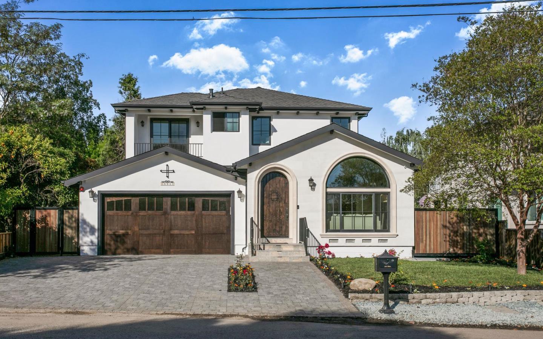 15951 Linda Avenue, LOS GATOS, CA 95032