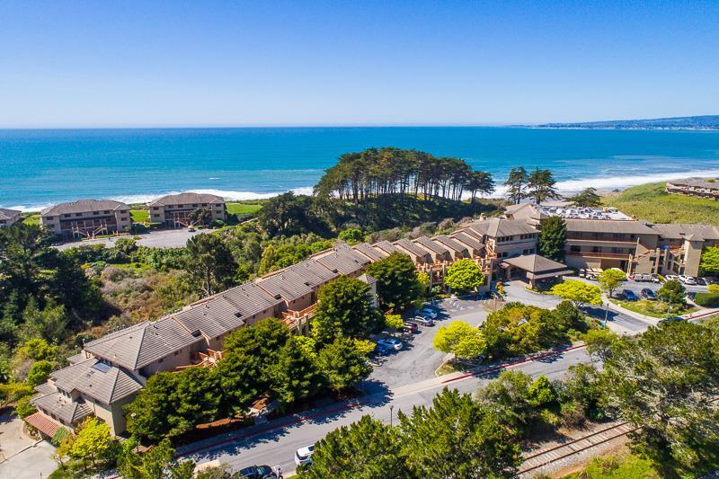Condominium for Sale at 320 Seascape Resort Drive Aptos, California 95003 United States