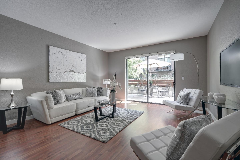 Condominium for Sale at 88 Bush Street San Jose, California 95126 United States
