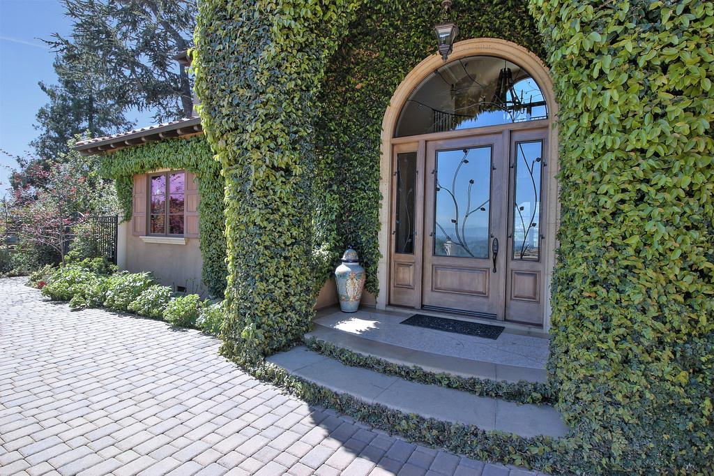 Additional photo for property listing at 480 Border Hill Road  Los Altos, Californie 94024 États-Unis