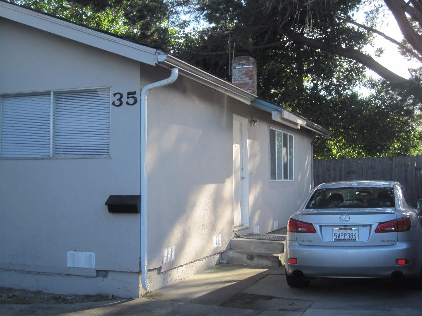 Additional photo for property listing at 33 N Fremont Street  San Mateo, Californie 94401 États-Unis