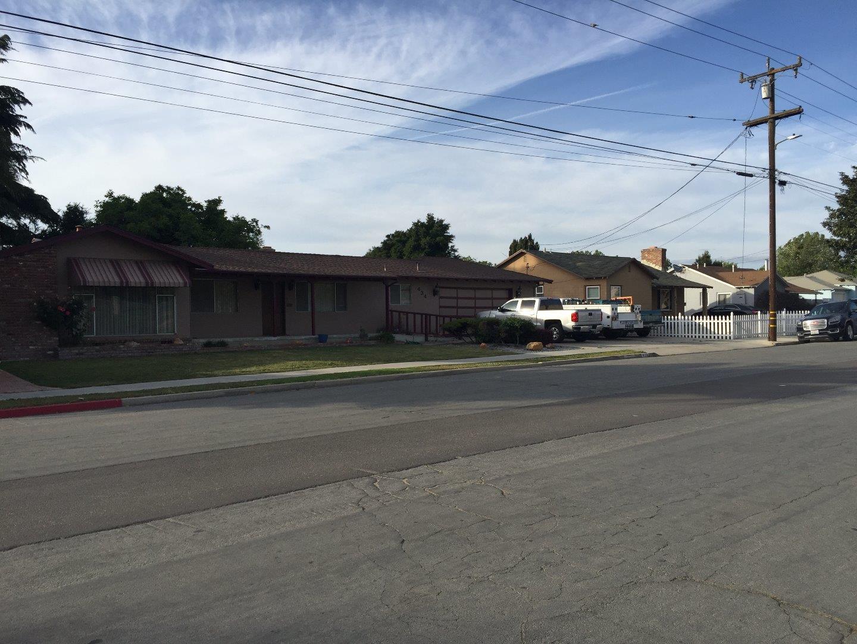 Casa Unifamiliar por un Venta en 434 Division Street King City, California 93930 Estados Unidos