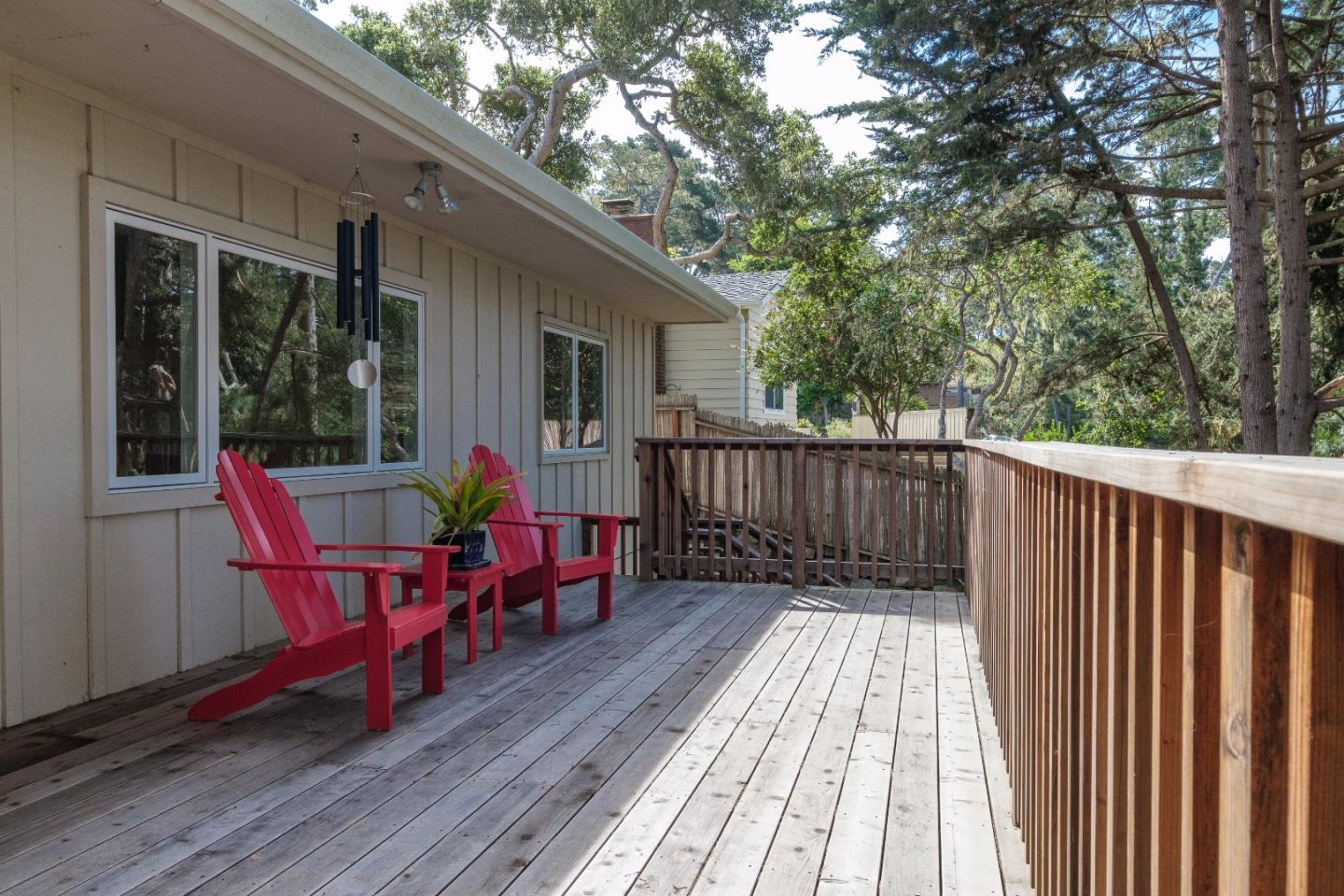 Additional photo for property listing at 1074 Mission Road  Pebble Beach, California 93953 United States