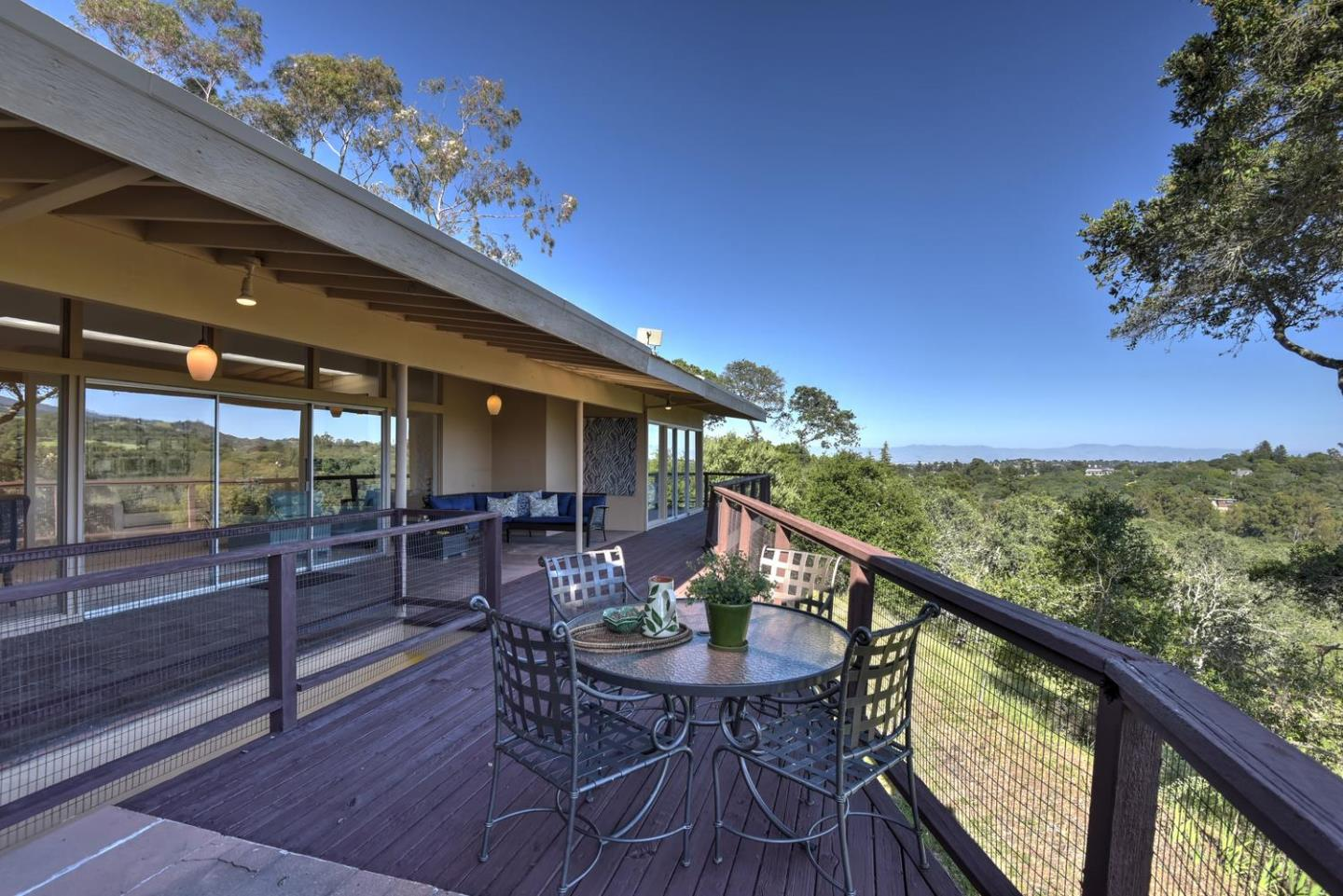 Single Family Home for Sale at 180 Bear Gulch Drive Portola Valley, California 94028 United States