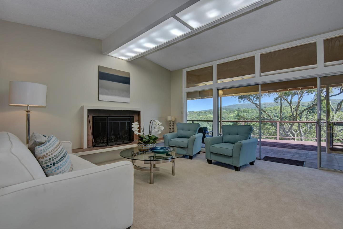 Additional photo for property listing at 180 Bear Gulch Drive  Portola Valley, California 94028 United States