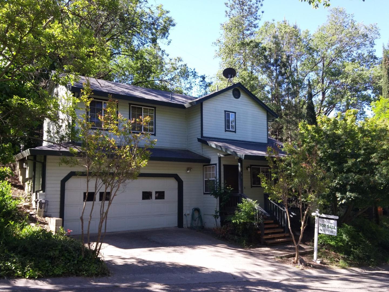 一戸建て のために 売買 アット 846 Holly Way Placerville, カリフォルニア 95667 アメリカ合衆国