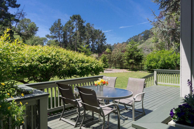 Additional photo for property listing at 26650 Rancho San Carlos Road  Carmel, Californie 93923 États-Unis