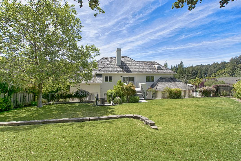 Einfamilienhaus für Verkauf beim 107 Lauren Circle 107 Lauren Circle Scotts Valley, Kalifornien 95066 Vereinigte Staaten