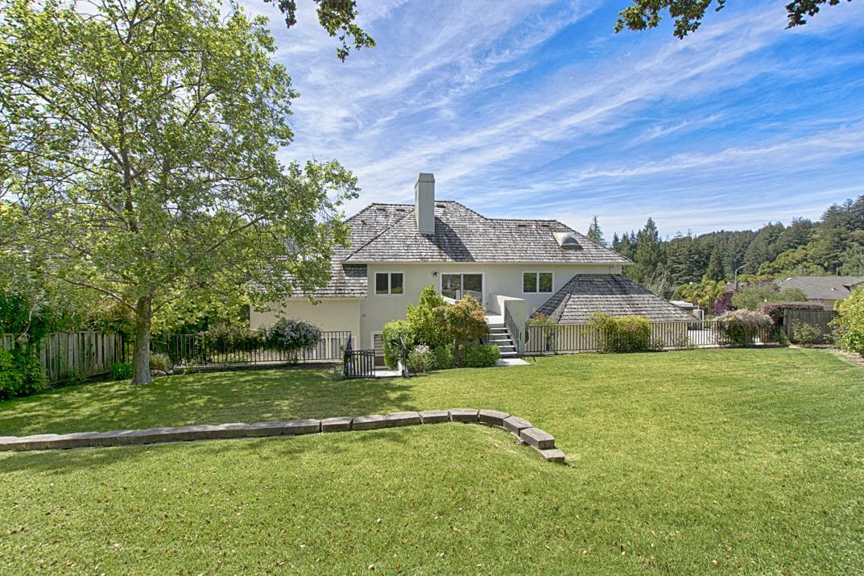 一戸建て のために 売買 アット 107 Lauren Circle Scotts Valley, カリフォルニア 95066 アメリカ合衆国