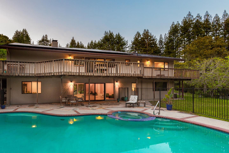 1015 Vine Hill Road, SANTA CRUZ, CA 95065