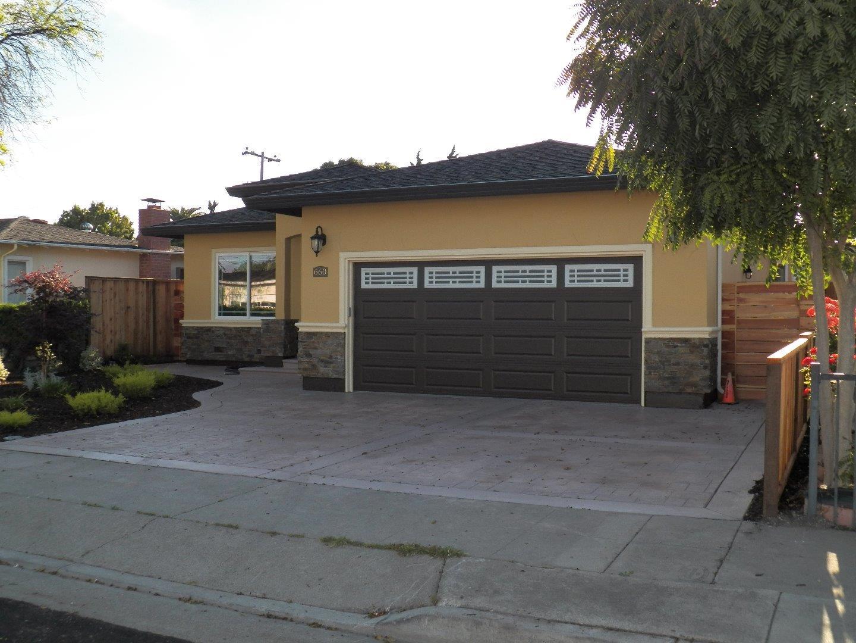 660 San Pedro Avenue, SUNNYVALE, CA 94085