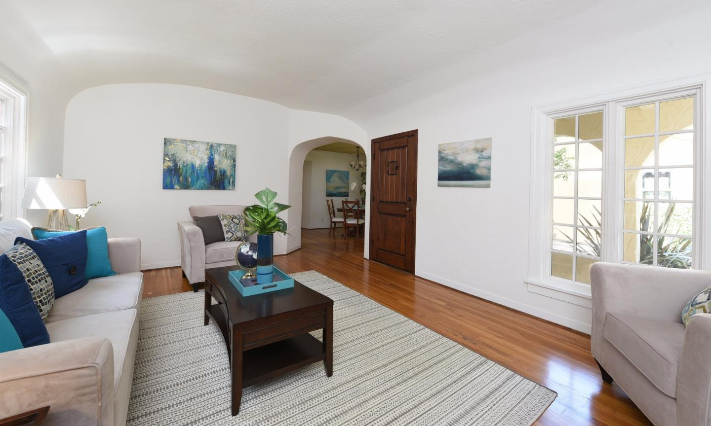 Additional photo for property listing at 1731 Glen Una Avenue  San Jose, カリフォルニア 95125 アメリカ合衆国