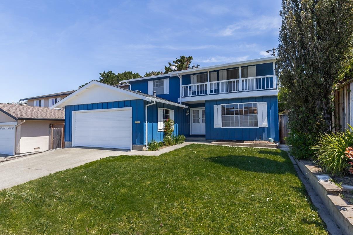 2457 Wexford Avenue, SOUTH SAN FRANCISCO, CA 94080