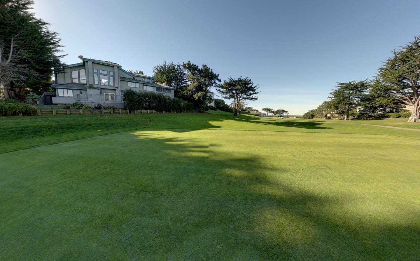 Single Family Home for Sale at 15 Ashdown Place Half Moon Bay, California 94019 United States