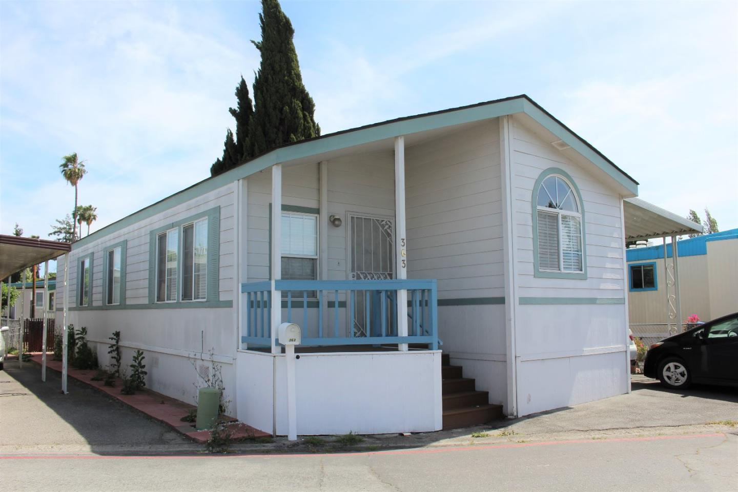 Additional photo for property listing at 411 Lewis Road 411 Lewis Road San Jose, Kalifornien 95111 Vereinigte Staaten