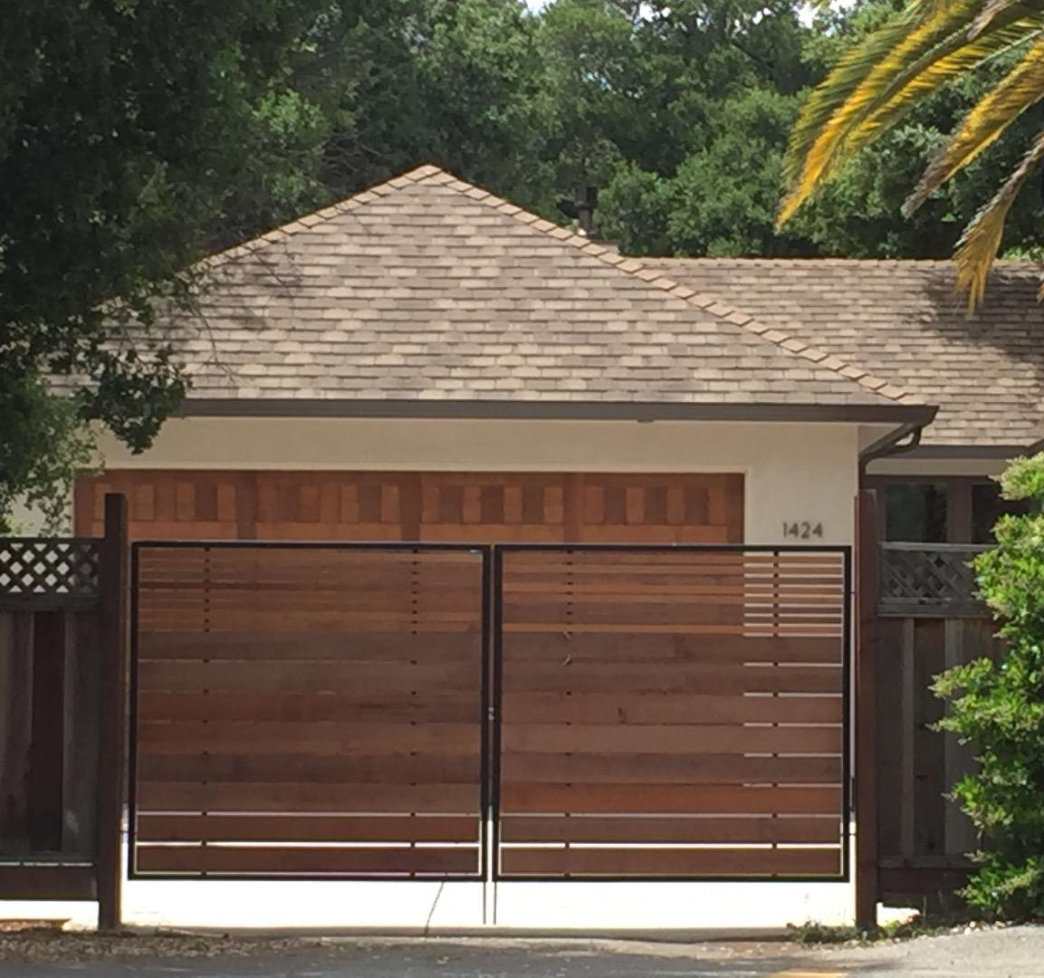 Einfamilienhaus für Verkauf beim 1424 Grant Road Los Altos, Kalifornien 94024 Vereinigte Staaten