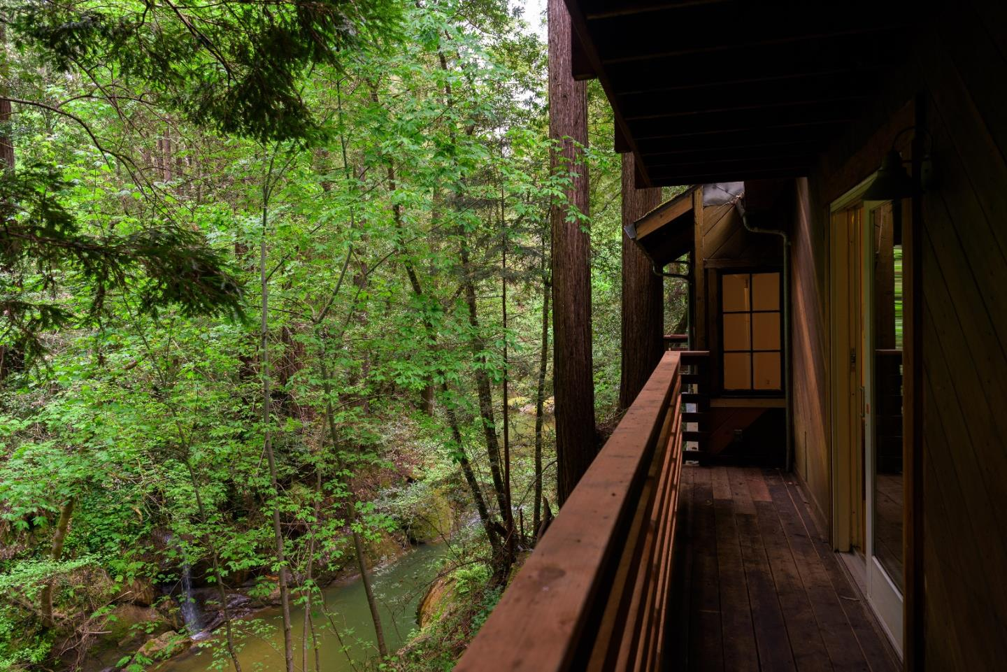 Additional photo for property listing at 14045 Highway 9  Boulder Creek, California 95006 United States