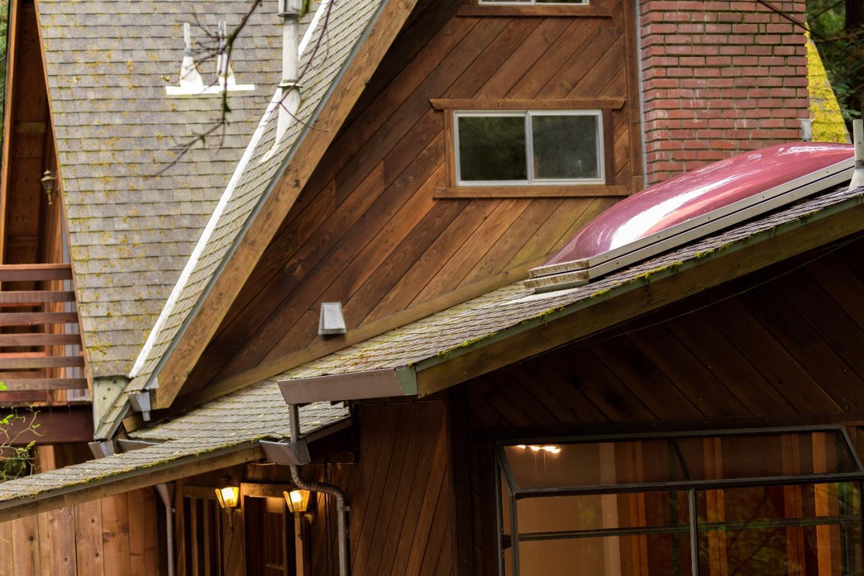 Additional photo for property listing at 14045 Highway 9  Boulder Creek, 加利福尼亞州 95006 美國