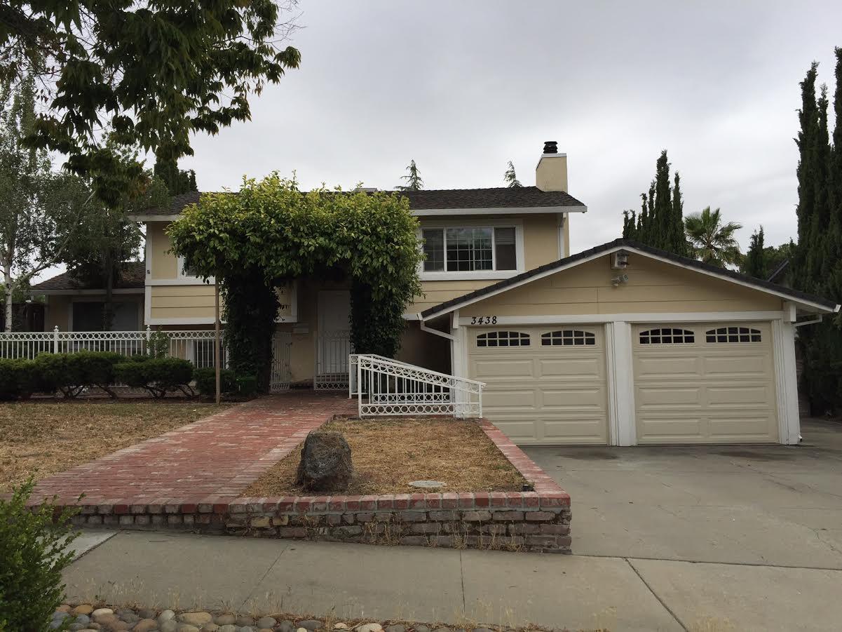 Single Family Home for Sale at 3438 Rio Bravo Drive San Jose, California 95148 United States