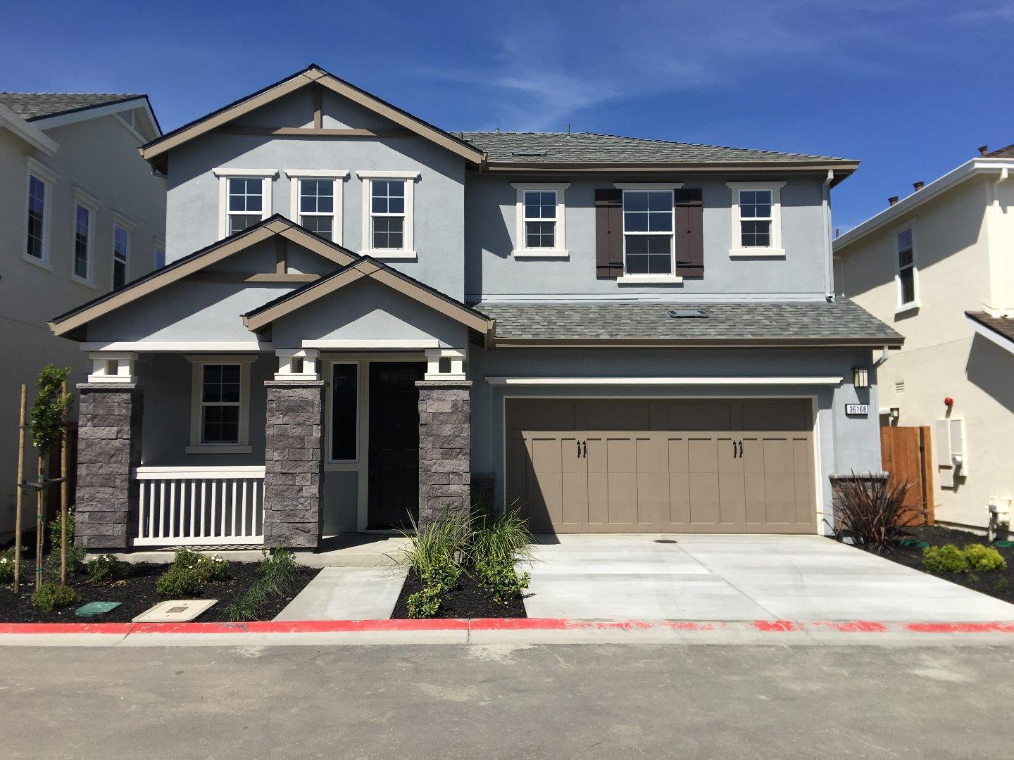 Single Family Home for Sale at 36168 Fig Tree Lane Newark, California 94560 United States