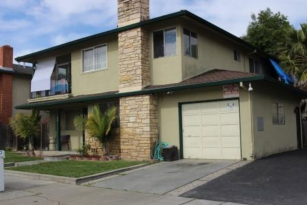 Multi-Family Home for Sale at 859 Di Fiore Drive 859 Di Fiore Drive San Jose, California 95128 United States