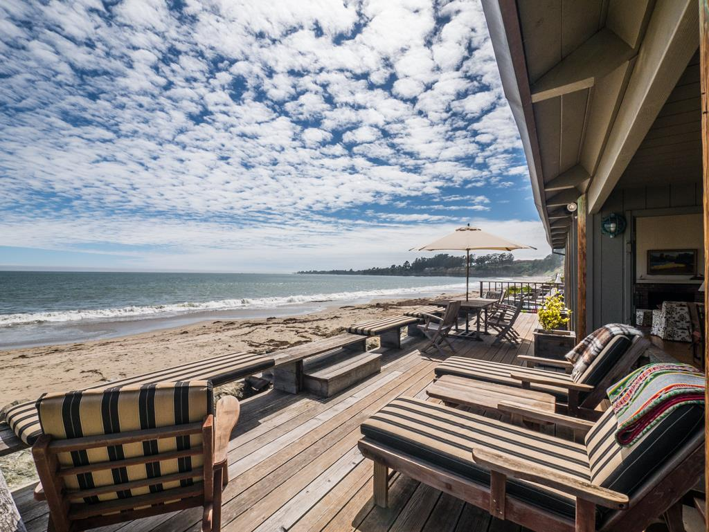 Single Family Home for Sale at 24 Potbelly Beach Road Aptos, California 95003 United States