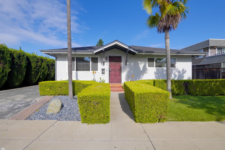 108 E Wayne Court, REDWOOD CITY, CA 94063