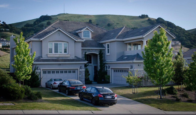 一戸建て のために 売買 アット 515 Wycombe Court 515 Wycombe Court San Ramon, カリフォルニア 94583 アメリカ合衆国