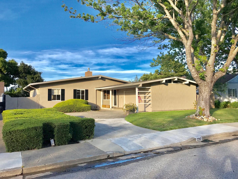 232 S Ashton Avenue, MILLBRAE, CA 94030